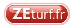 Logo du bookmaker ZeTurf, acteur majeur des paris sur le turf