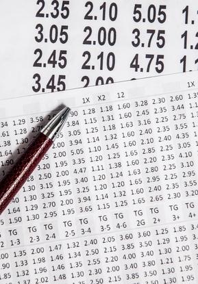 Le calcul de la cote d'un partant n'est réalisable que par le bookmaker car il tient compte du volume de pari sur chaque partant pour un type de pari donné