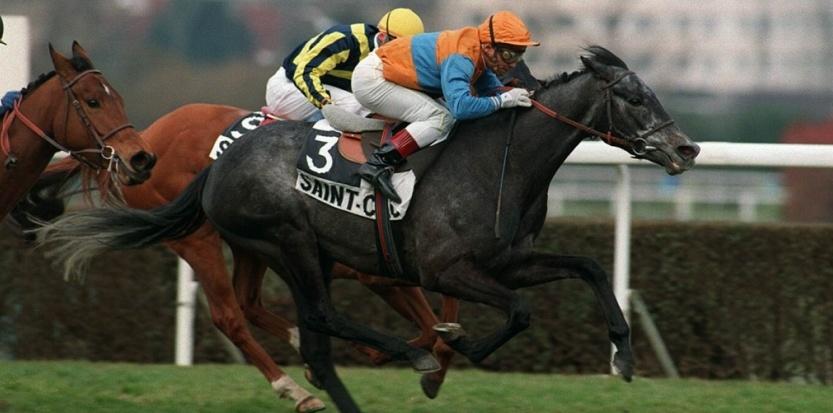 Sans prise en considération des autres paramètres de la course, le numéro du cheval, pour ou impaire ne permet pas de faire un pronostic.