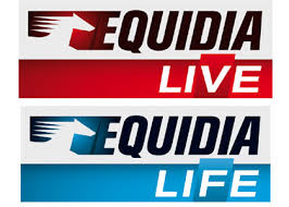 Equidia a lancé deux autres chaînes thématiques : Equidia Live et Equidia Life.