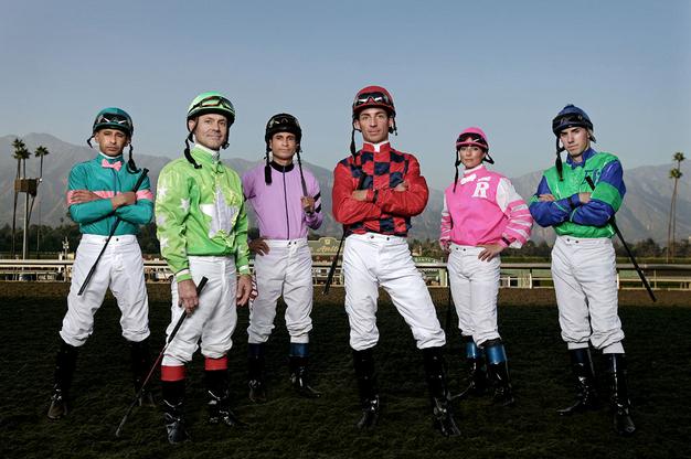 Les jockeys sont incontournables pour faire une bonne analyse de la course.