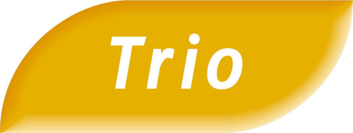 Cherchez ce logo sur les courses pour faire vos pronostics trio