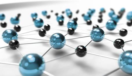 Modélisation d'un réseau de neurones mathématiques